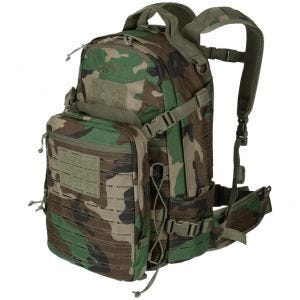 Direct Action Ghost Mk2 Backpack Woodland