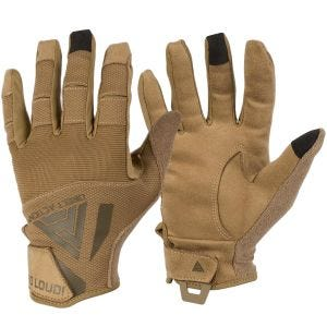 Direct Action Hard Gloves Coyote Brown