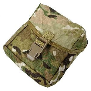 Flyye Medical First Aid Kit Pouch Ver. FE MOLLE MultiCam