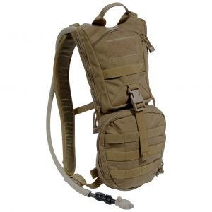 Flyye EDC Hydration Backpack Coyote Brown