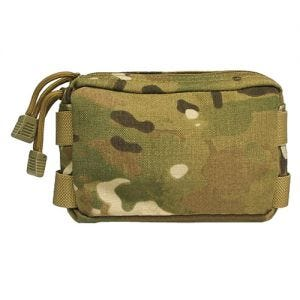 Flyye Small Accessories Pouch MOLLE MultiCam