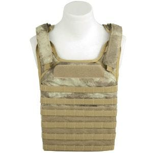 Flyye Fast Attack Plate Carrier GEN 1 MOLLE A-TACS AU