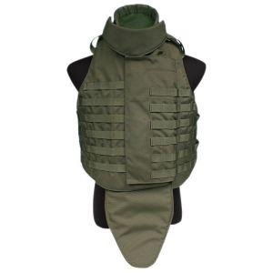 Flyye Outer Tactical Vest Ranger Green