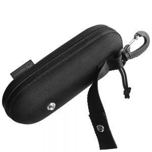 Hazard 4 Mil-Pod Eyewear Hard-Case Black
