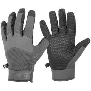 Helikon Impact Duty Winter Mk2 Gloves Shadow Grey/Black