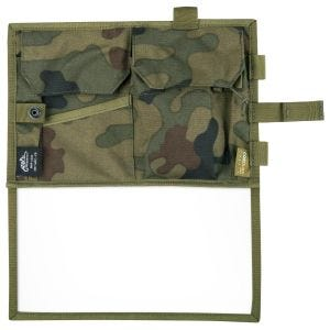 Helikon Map Case PL Woodland