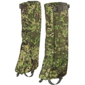 Helikon Snowfall Long Gaiters PenCott GreenZone