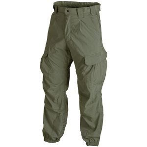 Helikon Soft Shell Trousers Level 5 Ver. II Olive Green