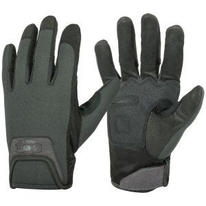 Helikon Urban Tactical Mk2 Gloves Shadow Grey/Black