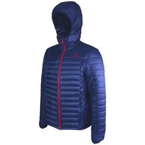 Highlander Men's Barra Insulated Jacket Navy