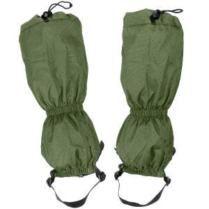 Highlander Walking Gaiters Olive