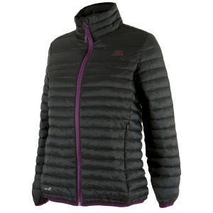 Highlander Women's Highland Down Jacket Black