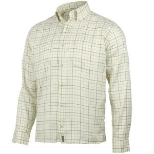 Jack Pyke Countryman Check Shirt Brown