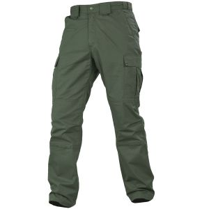 Pentagon T-BDU Pants Camo Green
