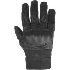 KinetiXx X-Rope Glove Black