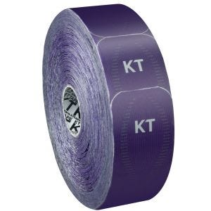 KT Tape Jumbo Synthetic Pro Precut Epic Purple