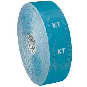 KT Tape Jumbo Synthetic Pro Precut Laser Blue