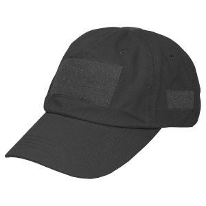 MFH Operations Cap Black