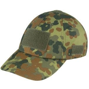 MFH Operations Cap Flecktarn