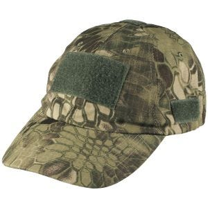 MFH Operations Cap Snake FG