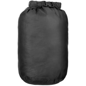 MFH Small Waterproof Duffle Bag Black