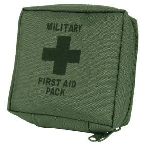 Mil-Com First Aid Kit Olive
