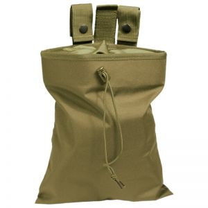Mil-Tec Empty Shell Pouch Coyote