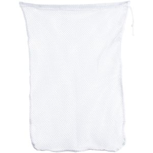 Mil-Tec Laundry Mesh Bag 50x75cm White
