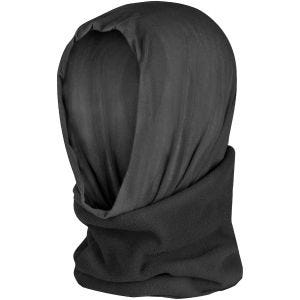Mil-Tec Multifunction PES/Fleece Headgear Black