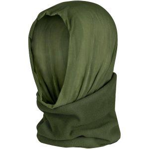 Mil-Tec Multifunction PES/Fleece Headgear Olive