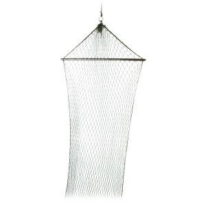 Mil-Tec Hammock with Wooden Cross Bars Olive
