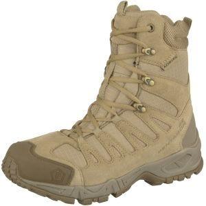 "Pentagon Achilles 8"" Trekking Boots Coyote"