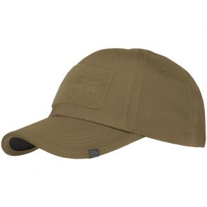 Pentagon Tactical 2.0 BB Cap Rip-Stop Coyote