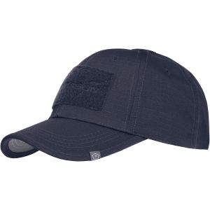 Pentagon Tactical 2.0 BB Cap RipStop Midnight Blue