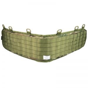 Pro-Force Tactical Waist Belt MultiCam
