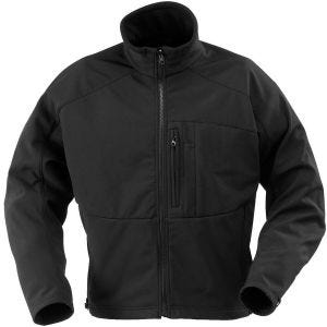 Propper Defender Echo Softshell Jacket Black