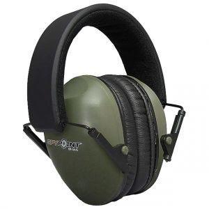 SpyPoint Ear Muffs EM-24 Green