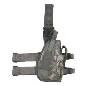 MFH Right Leg Holster ACU Digital