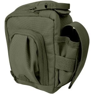 Viper Express Side Winder Pouch Green