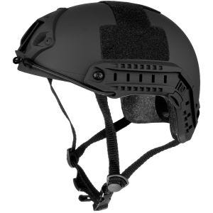 Viper Fast Helmet Black