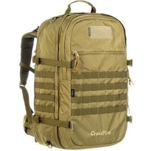 Wisport Crossfire Shoulder Bag and Rucksack Coyote