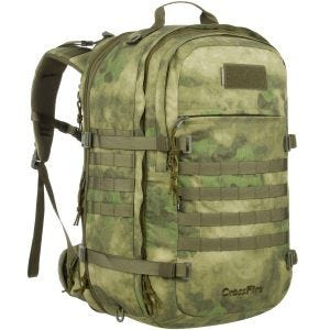 Wisport Crossfire Shoulder Bag and Rucksack ATACS-FG