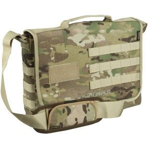 Wisport Pathfinder Shoulder Bag MultiCam