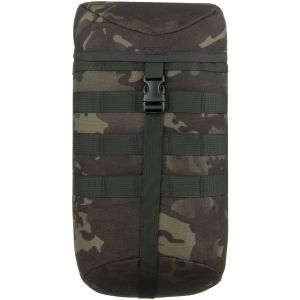 Wisport Raccoon Pocket MultiCam Black